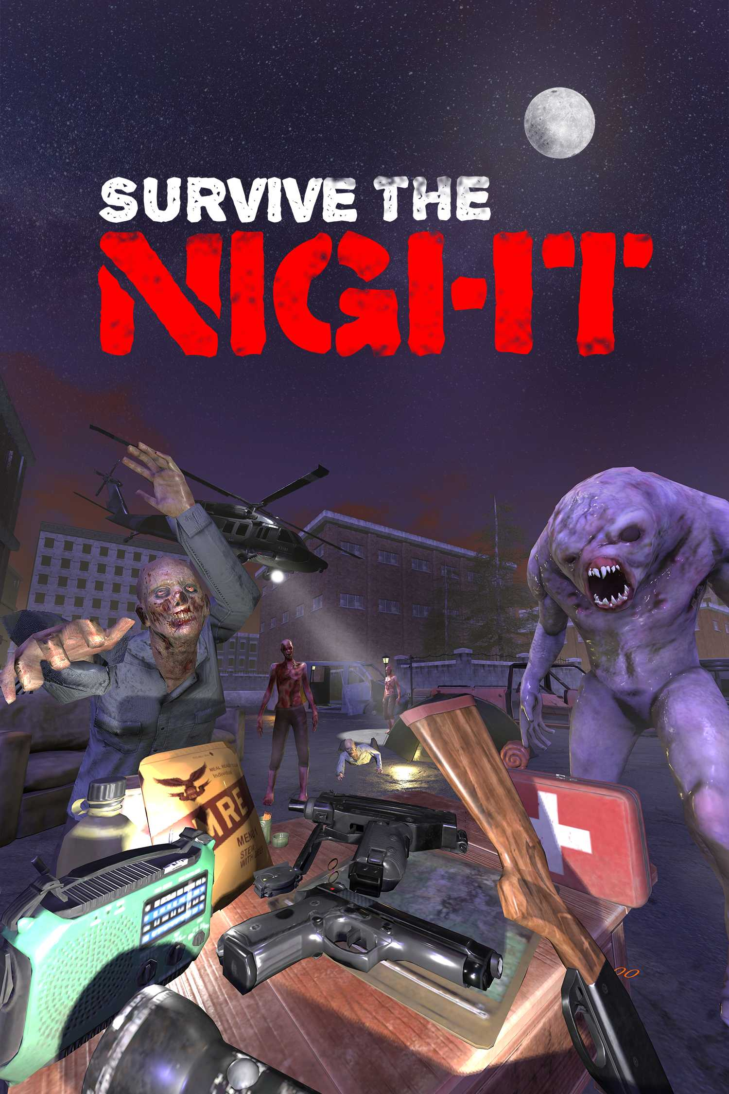 SurviveTheNight